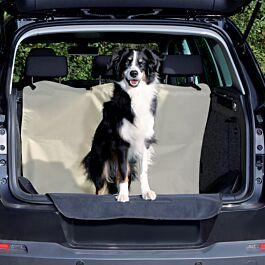 Trixie Couverture pour coffre de voiture 180x130cm