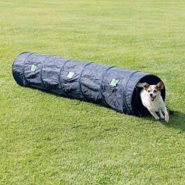 Trixie Dog Activity Agility Tunnel D=40cm blau