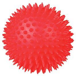 Trixie Igelball D=10cm mit Quietscher