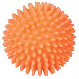 Trixie Igelball D=7cm mit Quietscher