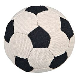 Trixie Soft-Soccer-Bälle Canvas D=11cm