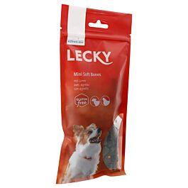 Lecky Mini Soft Bones mit Lamm