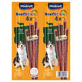 Vitakraft Beef Stick Wild 4 Stück