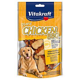 Vitakraft Chicken BBQ Hühnchenfilet 80g