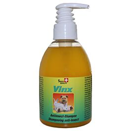 Vinx Nature Shampooing antiparasitaire 300ml