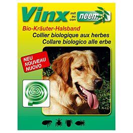Vinx Neem Bio-Herbes pour chiens