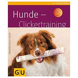 GU Hunde Clickertraining