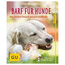 GU BARF für Hunde