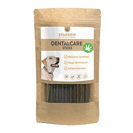 Sparrow Pet DentalCare Sticks avec CBD pour chiens