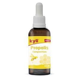 kyli Complément alimentaire Propolis composition 30ml