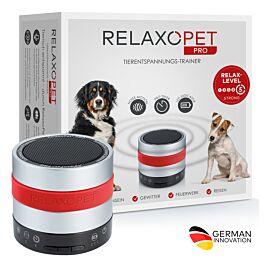 RelaxoPet Dog PRO Tierentspannungs-System für Hunde
