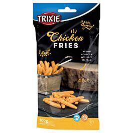 Friandises pour chiens Chicken Fries 100g
