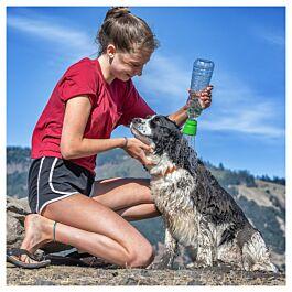 Kurgo Hundedusche MUD DOG Duschaufsatz für PET-Flaschen