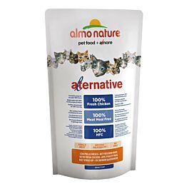 Almo Nature HFC Alternative Cat Huhn & Reis 750g