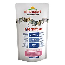 Almo Nature Alternative Adult Salmon & Rice 750g