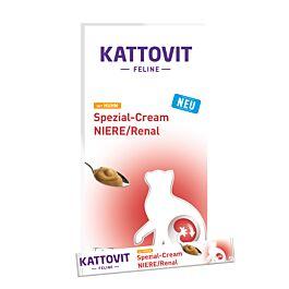 Kattovit Spezial-Cream Niere Huhn 6x15g
