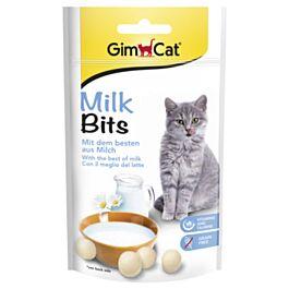 GimCat Katzensnacks MilkBits 40g