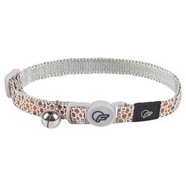 Freezack Katzenhalsband Cat Collar Dots golden