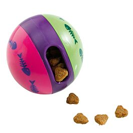 Ferplast Katzen-Futterball Cat