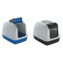 Ferplast Toilettes pour chat Maxi Bella 66x50x46cm