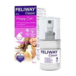 Feliway Spray transport 20ml