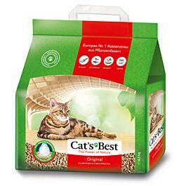 Cat's Best Original Litière pour chats 10l 4.3kg