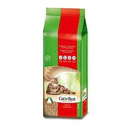 Cat's Best Öko Plus Litière pour chats 20kg