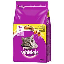Whiskas 1+ Huhn 3.8kg