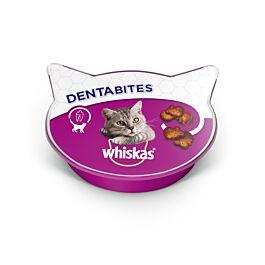 Whiskas Dentabites Huhn 40g
