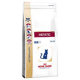 Royal Canin Cat Hepatic Dry