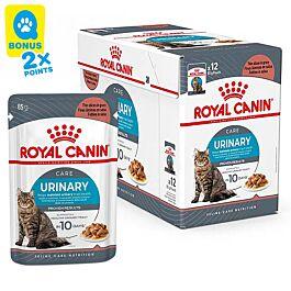 Royal Canin Katze Urinary Care Sauce 12x85g
