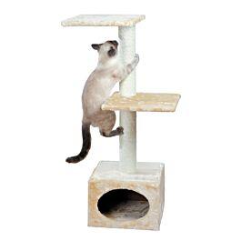 Arbre à chat Badalona, 109 cm, beige