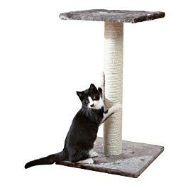 Arbre à chat Espejo, 69 cm, gris platinium