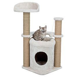 Arbre à chat Nayra, 83 cm, beige