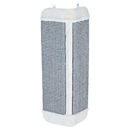 Trixie Kratzbrett für Zimmerecken grau