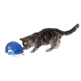 Trixie Cat Activity Snack Box 19x13x14cm