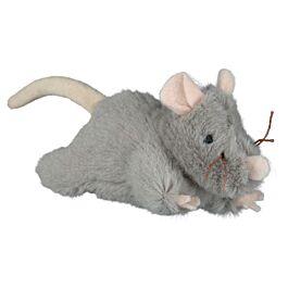 Trixie Maus Plüsch 15cm