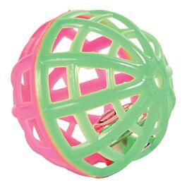 Trixie Balles de jeu ø 3,5–4 cm 3 pièces