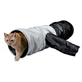 Trixie Tunnel de jeu, polyester, ø 30 × 115 cm