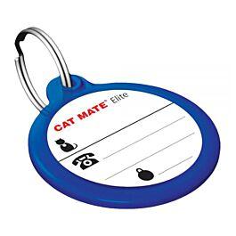 Cat Mate Elite elektronische I.D.-Marke 1 Stück