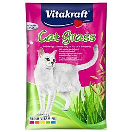 Vitakraft Cat Grass Herbe à chat Graines 50g
