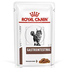 Royal Canin VET Chat Gastro Intestinal 12x85g