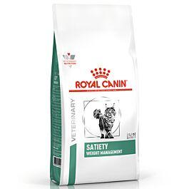 Royal Canin VET Katze Satiety Support 400g