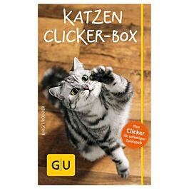 GU Katzen-Clicker-Box