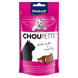 Vitakraft Vita Katzenleckerli Choupette Käse 40g
