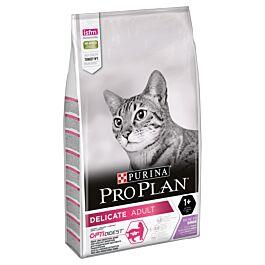 Pro Plan Cat Delicate Truthahn & Reis 10kg