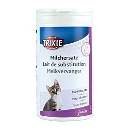 Trixie Lait de substitution en poudre pour chatons 250g