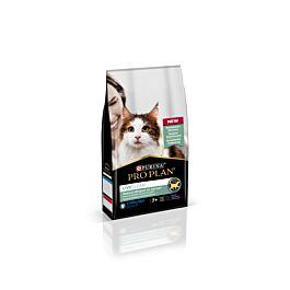 Pro Plan Cat Nourriture pour chats LiveClear Sterilised Senior 7+ Dinde 1.4kg