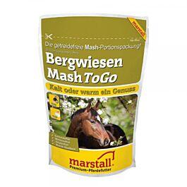 Marstall Bergwiesen-Mash To Go 350g