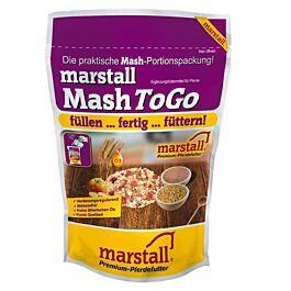 Marstall Mash To Go 500g
